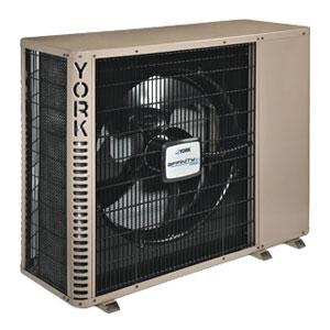 York® Affinity™ TCHD Air Conditioner