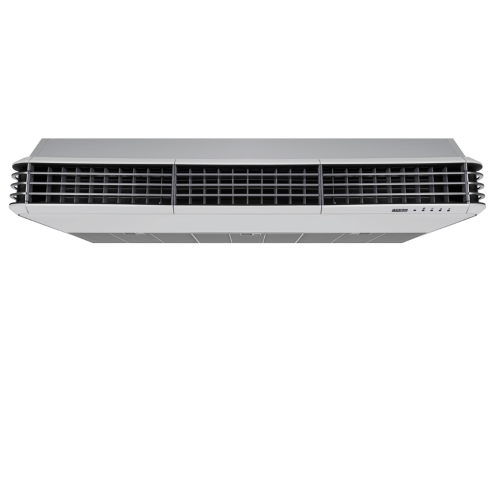 Ceiling Mounted / Exposed C-Series – ECOCool (R410A)