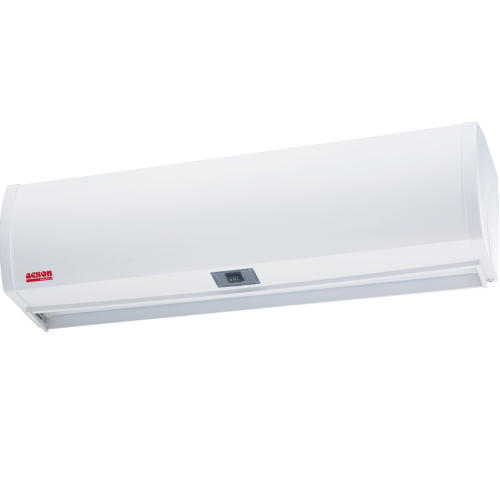 Easi-Gard Air Curtain